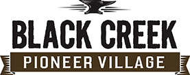 Black Creek Pioneer Village logo