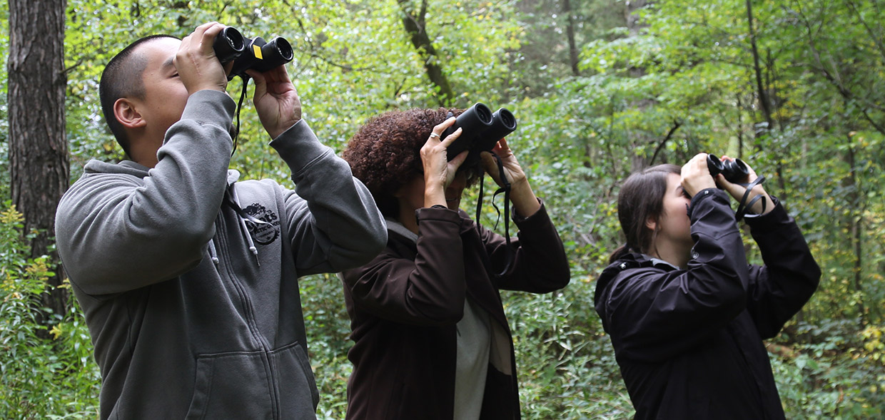 Workshop: Introduction to Birding @ Kortright Centre for Conservation