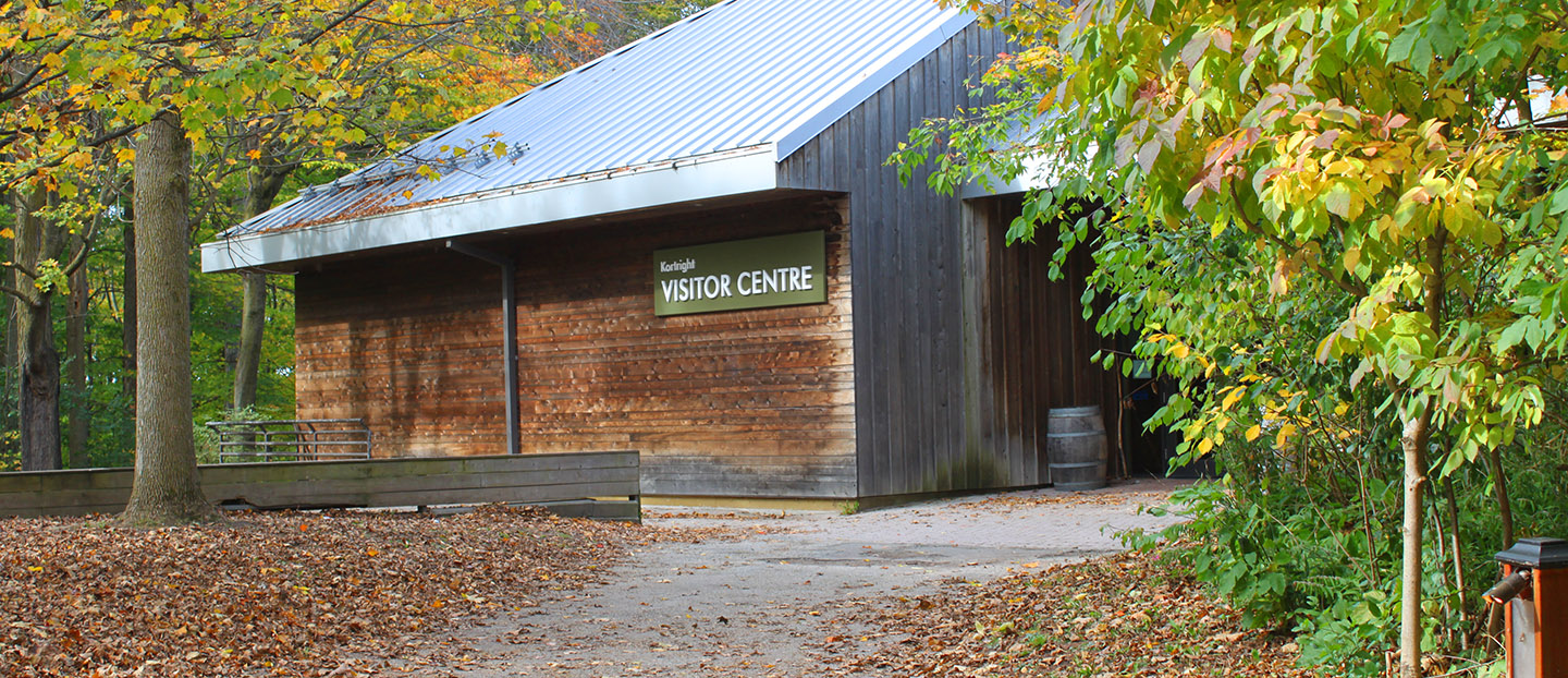 Kortright Visitor Centre