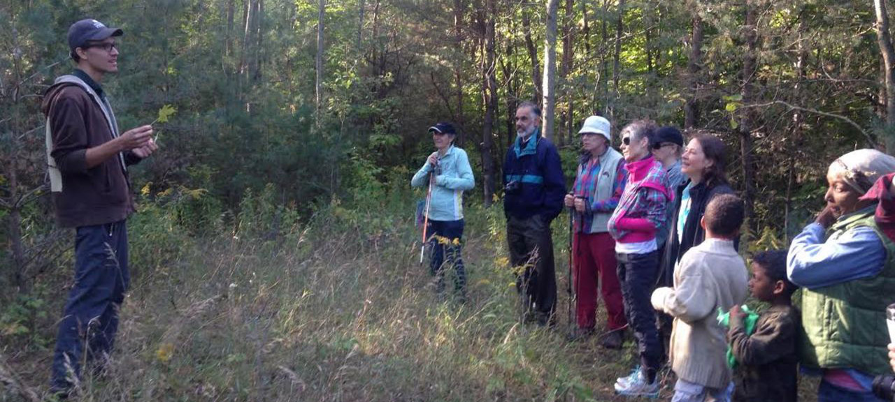 Workshop: Methods in Environmental Education @ Kortright Centre for Conservation
