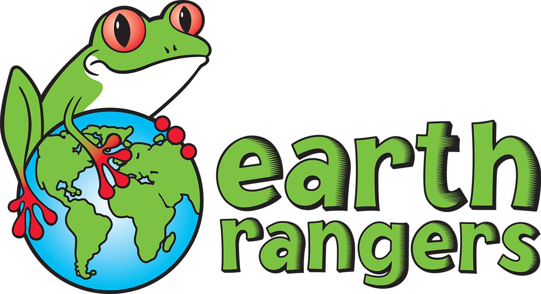 Earth Rangers logo