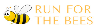 Run for the Bees logo