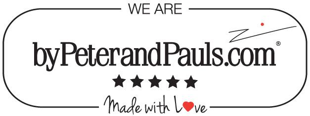byPeterandPauls.com logo