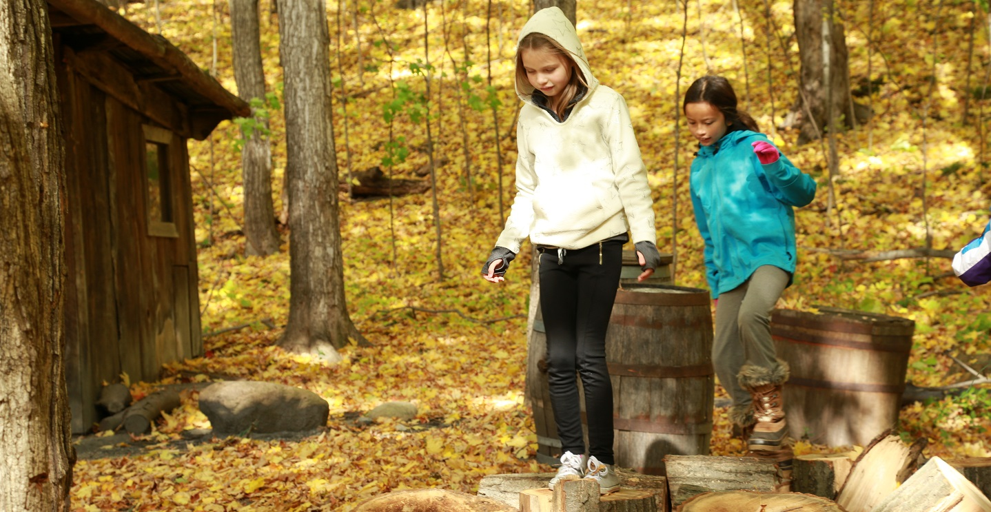 The Nature School - Kortright Centre for Conservation