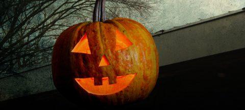 Kreepy Kortright Halloween event 2021